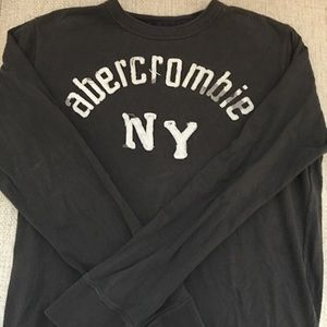 Abercrombie long sleeve